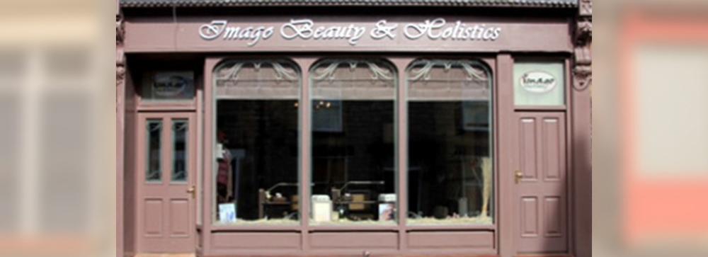 Shop Front in Shotley Bridge